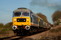 ECML South, Anglia and The South Coast